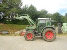 Used 1996 Fendt 307