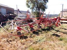 Used 2000 Kuhn GF 75