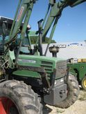 Used 1996 Fendt Farm