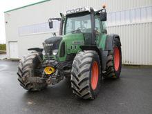 2004 Fendt 817 vario tms Farm T