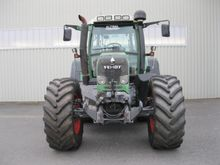 Used 2009 Fendt 820