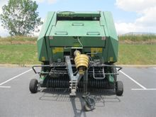 Used 2003 Wolagri 26