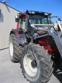 2010 Valtra N 121 Farm Tractors