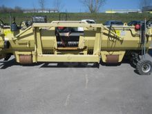 2013 Idass GE42 Pick-up for sel