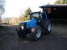 Used 2002 Valtra 805