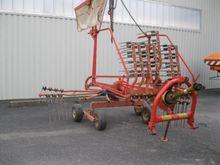 1998 Kuhn 4311 GM Rake