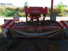 Used 2008 Kuhn FC313