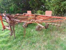 Used 2000 Kuhn 4501