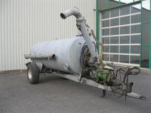 Used 1994 Agrimat SK