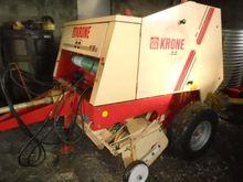 Used 1994 Krone KR13