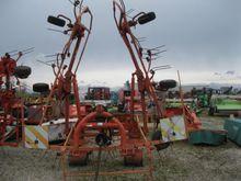 Used 1997 Kuhn 7501