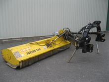 Cutters, flail mowers - : TORIN