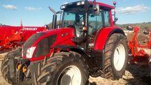 2014 Valtra N163 DIRECT Farm Tr