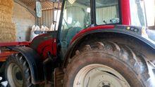 2012 Valtra N101 HITECH3 Farm T