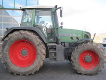 2006 Fendt 818 vario tms Farm T