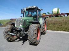 2000 Fendt 714 Farm Tractors