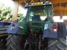 2004 Fendt 714 Farm Tractors