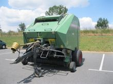 Used 2003 Fendt 2600