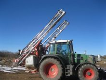 2013 Kuhn ALTIS 1800L Tractor-m