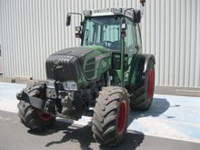 Used 2013 Fendt 211P