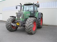 Used 2011 Fendt 718