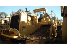 2008 Caterpillar 587T Pipelayer