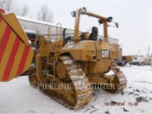 2013 Caterpillar D6NLGPOEM Pipe