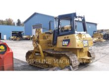 2013 Caterpillar PL61 Pipelayer