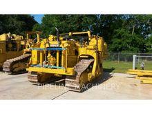 2013 Caterpillar D6TLGPOEM (72H