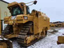 2012 Caterpillar D6TLGPOEM (72H