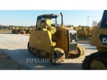 2009 Caterpillar PL61 Pipelayer