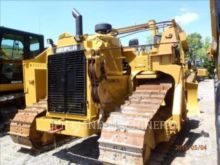 2013 Caterpillar D6TLGPOEM Pipe
