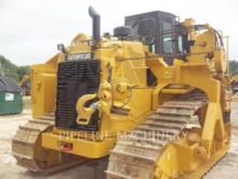 2012 Caterpillar D6TLGPOEM Pipe