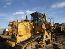 2011 Caterpillar PL83 Pipelayer