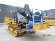 2009 Caterpillar 953D Crawler L