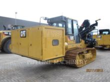 2010 Caterpillar 953D Crawler L
