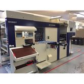 Bobst SP 76 BM - Hot foil Stamp