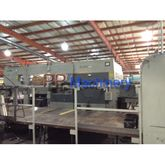 Bobst SP 142 ER - Automatic Die
