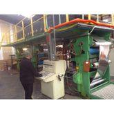 Comprint Laminator - Roll to ro