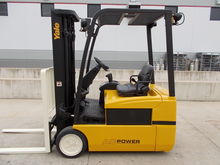 Used 2008 YALE ERP03