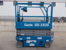 Used 2016 GENIE GS-1