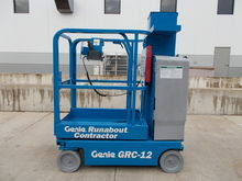 2011 GENIE GRC-12