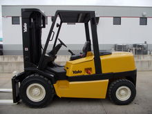 Used 2005 YALE GDP10