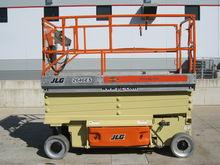 Used 2006 JLG 2646ES