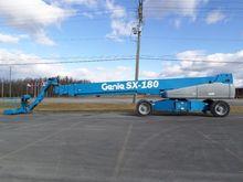 Used 2014 GENIE SX-1