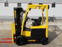 Used 2012 HYSTER E50