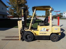 2001 HYSTER H60XM