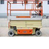 Used 2008 JLG 2630ES