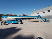 2015 GENIE SX-180
