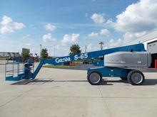 Used 2007 GENIE S-65